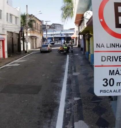 Drive thru-Campinas