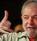 Lula-Presidente Lula-Lula Preso-Lula STF