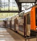 Trem-CPTM- Trem CPTM Sorocaba-CTPM São Roque