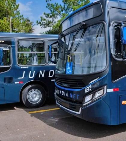 Ônibus-Jundiá São Roque