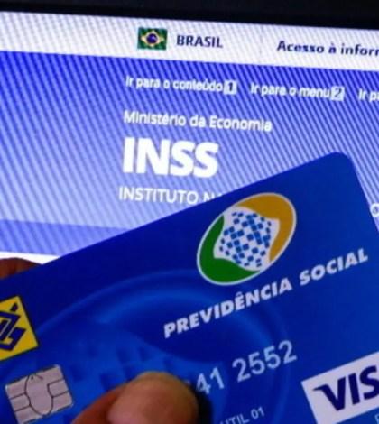 INSS-Benefícios do INSS