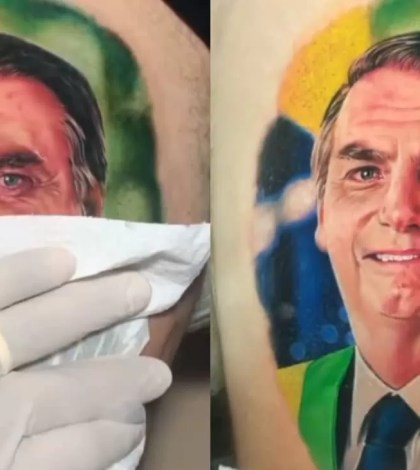 Bolsonaro-Tatuagem