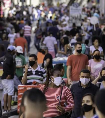 PandemiaCovid19QuarentenaSão Paulo