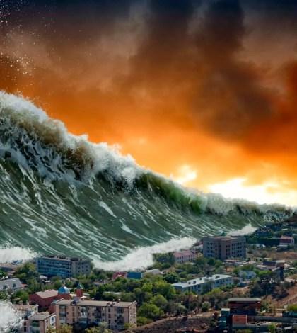TsunamiBrasilTsunami madrugada Brasil
