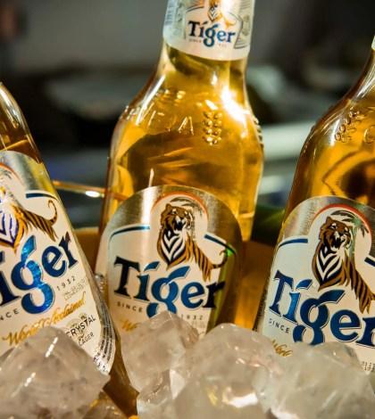 TigerCervejaSorocaba Refrescos