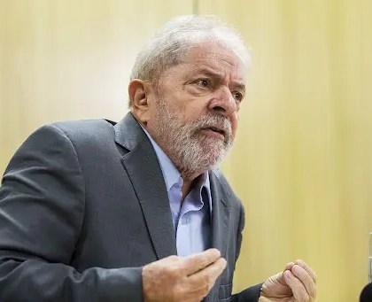 LulaPresidente Lula