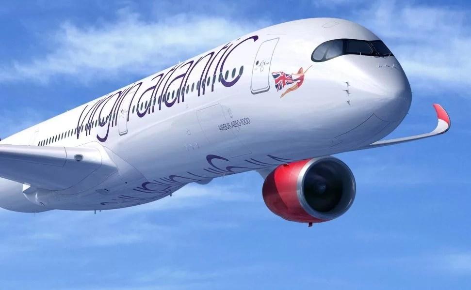 Virgin Atlantic deixa o Brasil sem nunca ter realizado um voo