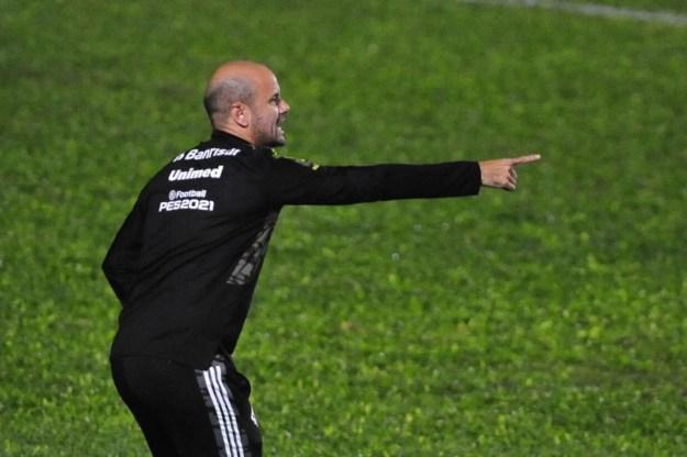Ramírez projetou confronto contra o Always Ready, na Bolívia