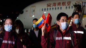 china-venezuela cooperacion
