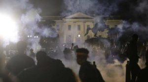 EEUU-protestas