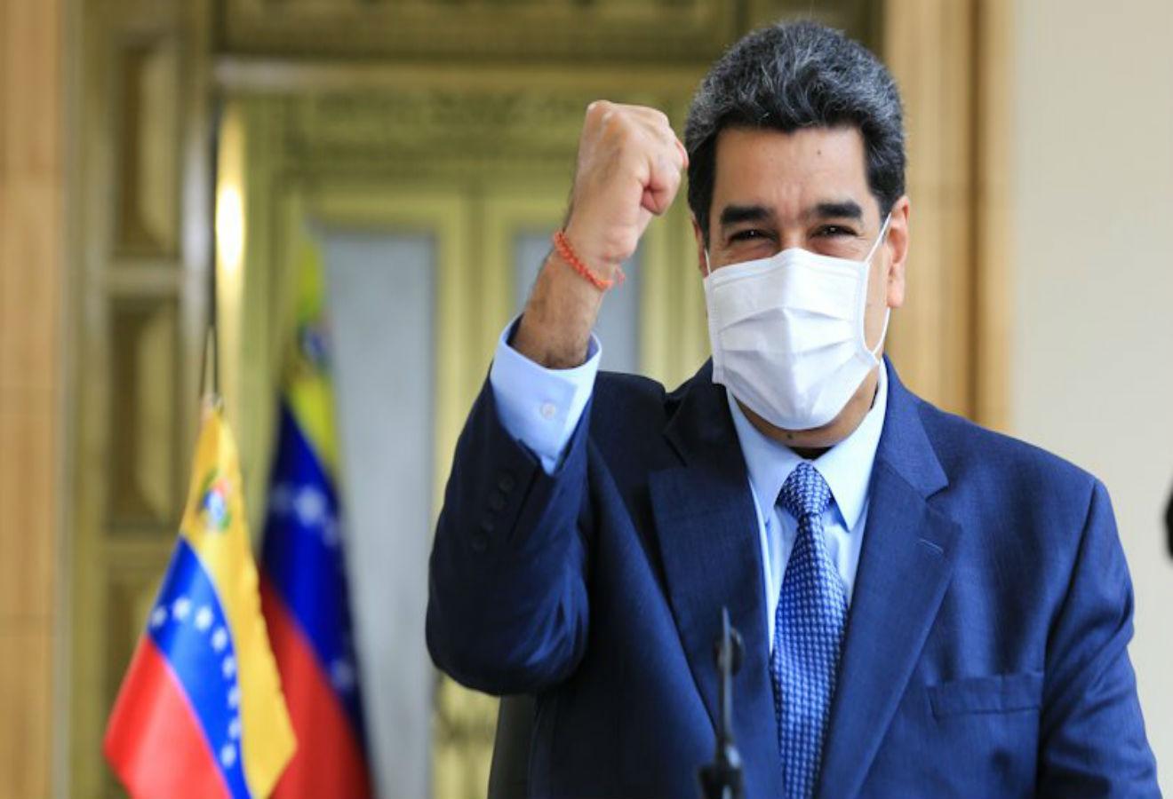Maduro-ALBA-vacuna