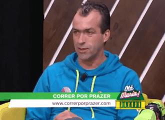 Entrevista com Augusto Oliveira