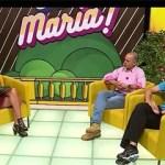 Entrevista com Mauro Gonçalves