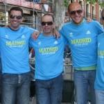 A Minha Maratona de Madrid
