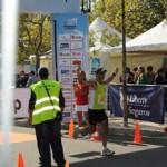 A Minha Primeira Maratona