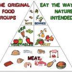 Dieta Paleolítica – Parte II