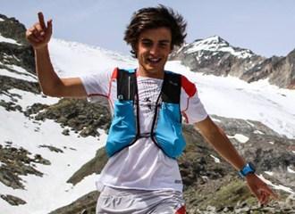 Romeu Gouveia vai participar no Campeonato do Mundo de Sky Running de Juniores