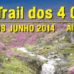 Trail dos 4 Caminhos