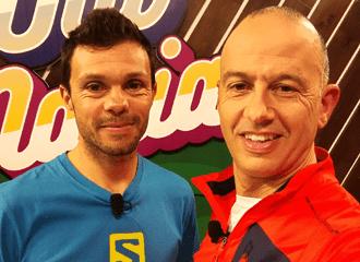 Entrevista com Armando teixeira