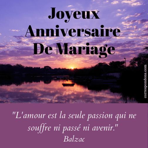texte anniversaire 50 ans mariage
