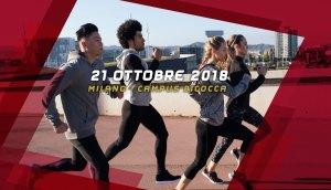 CorriBicocca - 21 ottobre 2018