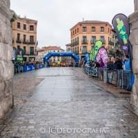 V Carrera Monumental Cébé Powerade de Segovia