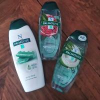 Gel Palmolive NB
