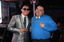 Dj C Xclusive / Richard Chiriboga (owner CorrienteLatina.com)