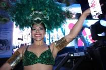 EL Chevo Dancer
