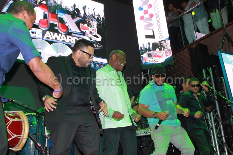 Recap: Latin Mixx Award & Conference 2014