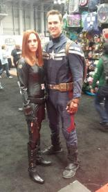 New York ComicCon 2014 - 18