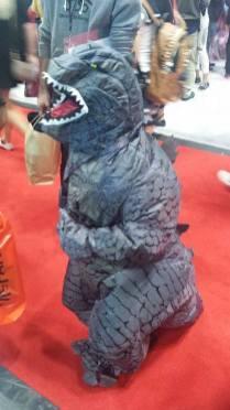 New York ComicCon 2014 - 21