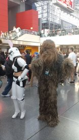 New York ComicCon 2014 - 25