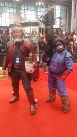 New York ComicCon 2014 - 26