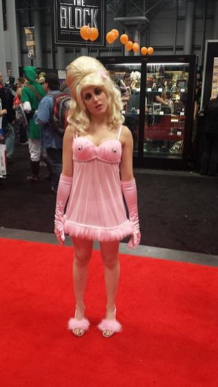 New York ComicCon 2014 - 6