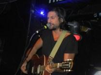 Craig Stickland Performing - My Garden Tour NYC