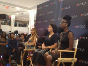 Essence Magazine and Macys Holiday Kick Off - 11