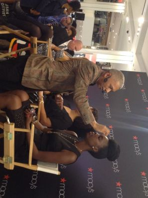 Essence Magazine and Macys Holiday Kick Off - 12