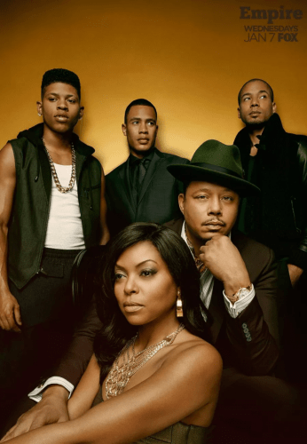 "Fox airs ""Empire"" Season 1 Episode 2: The Outspoken King"