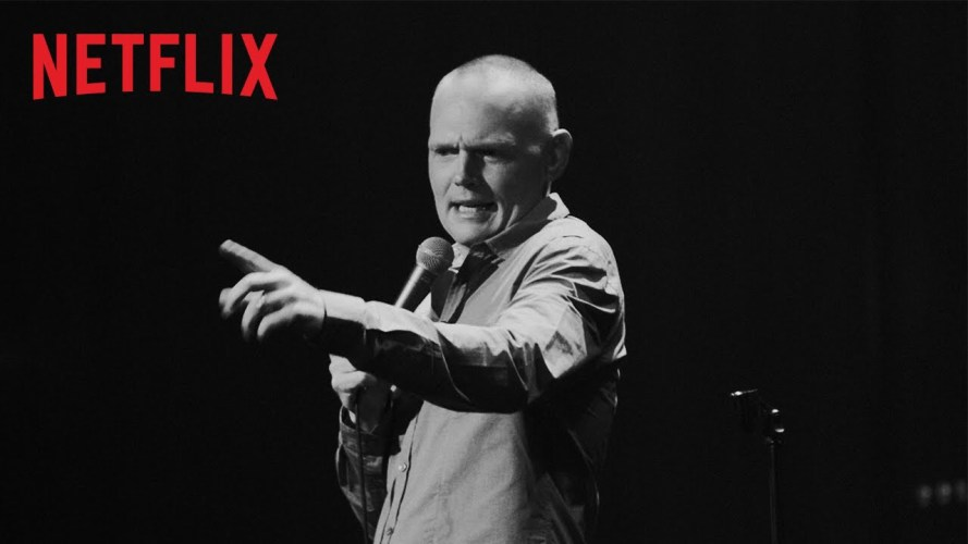 """Bill Burr """"Sorry you feel that way"""" Review"""