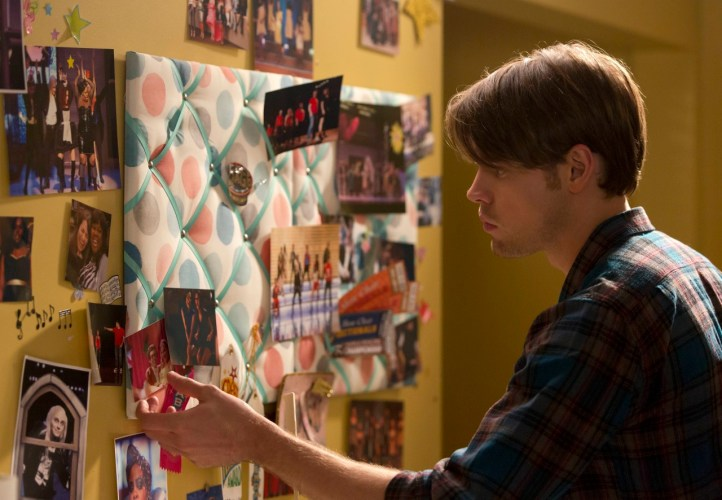 Glee Episode #5 – The Hurt Locker Part 2