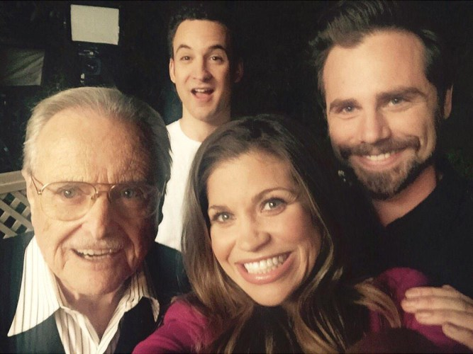 The Feeny Crew alive and well