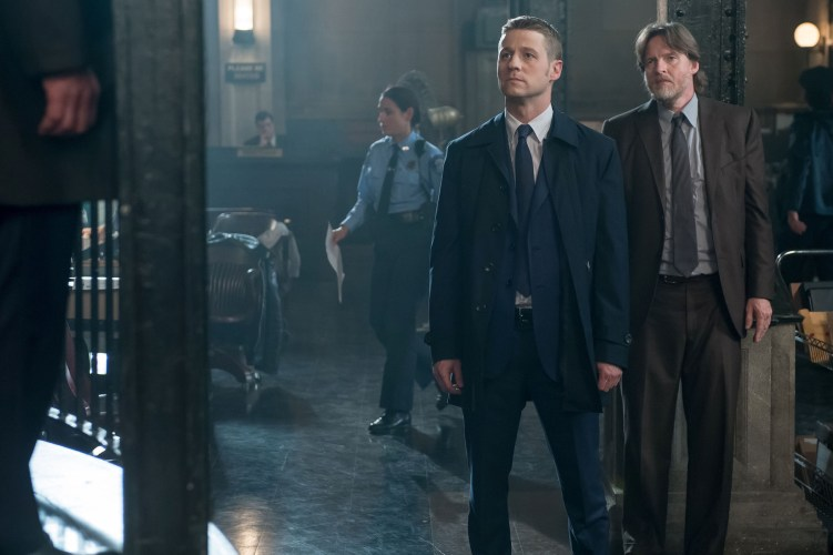 Gotham Epsiode #12 – What the little bird told him