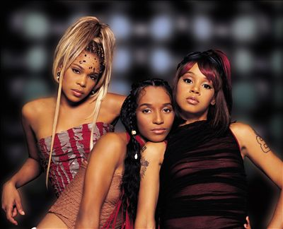 Want to help fund TLC's Fifth and Final Album? Here's your chance.