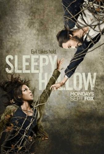 Sleepy Hollow Episode #15 – Spellcaster