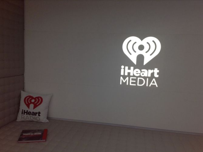 IHeart Media Women Advancing Career Network