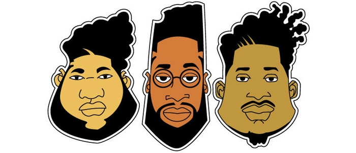 """De La Soul is about to kickstart their new album """"and the Anonymous Nobody"""""""