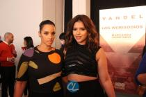 Dascha Polanco (Orange is the New Black),