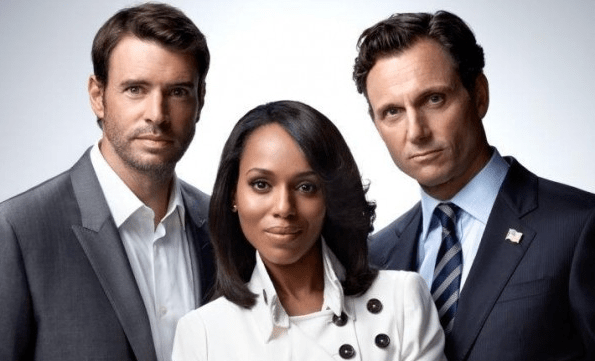 Scandal recap: Season 4 Episode #19 – I'm Just a Bill
