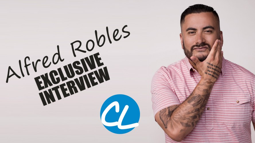 "Exclusive Interview with ""Fluffy Breaks Even's"" own Alfred Robles"